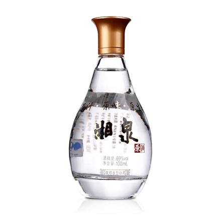 69°湘泉酒100ml