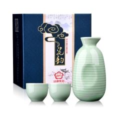 汾酒集团瓷韵酒具
