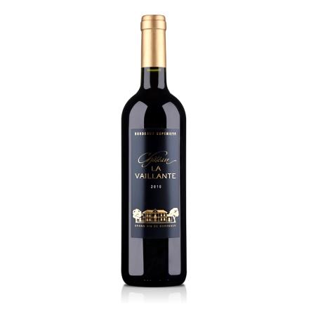 【清仓】法国大威岚特城堡干红葡萄酒 750ml