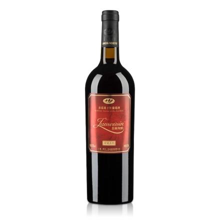 中国詹姆斯酿珍藏赤霞珠干红葡萄酒(乐享)750ml