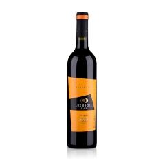 中国宁夏类人首L1干红葡萄酒(乐享)750ml