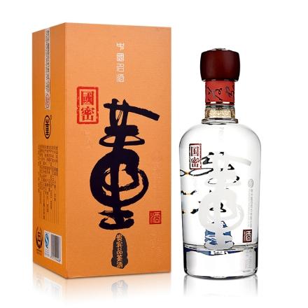 54°国密董酒500ml(贵宾品鉴装)