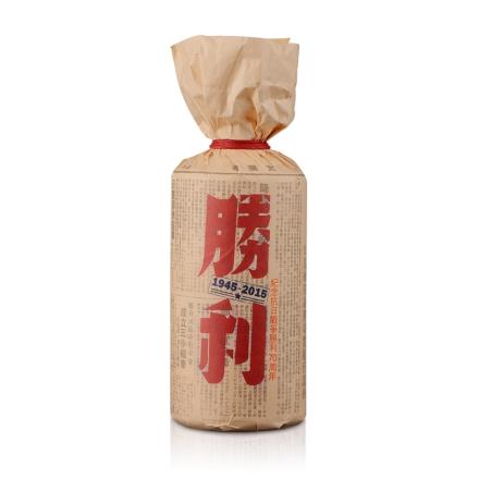53°厚工坊·胜利酒500ml