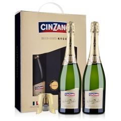 意大利仙山露甜味起泡葡萄酒双支礼盒750ml*2