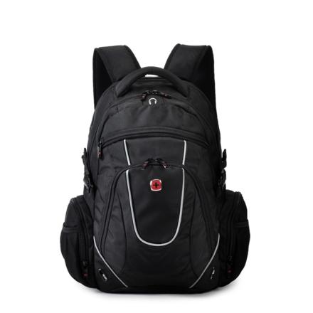 WENGER CROSS 多功能电脑双肩背包JQ-7146