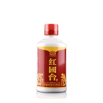 53°红国台(酱香型白酒)125ml
