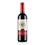 【红酒特卖】西班牙奥兰骑士酒庄欧瑞雅DO级干红葡萄酒750ml