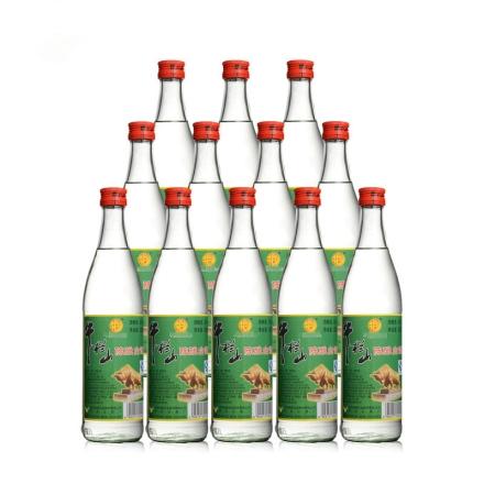 42°牛栏山陈酿整箱装500ml*12瓶装