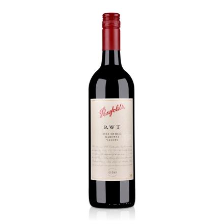 澳大利亚奔富酒园RWT巴罗萨西拉干红葡萄酒750ml