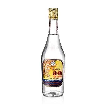 53°汾酒500ml(2007年)
