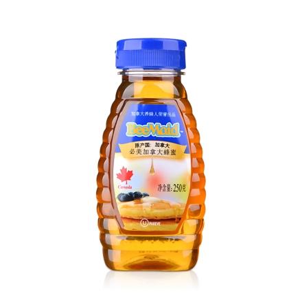 必美加拿大蜂蜜250g