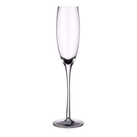 嘉年华手工水晶香槟杯186ml