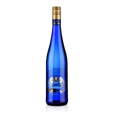 德国三王之年德国半甜白葡萄酒750ml(乐享)