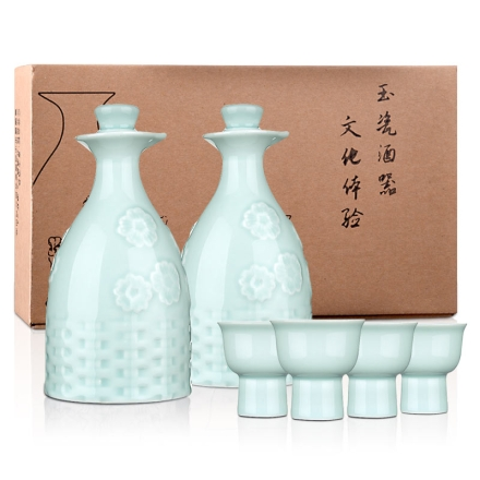 陶瓷酒具(乐享)