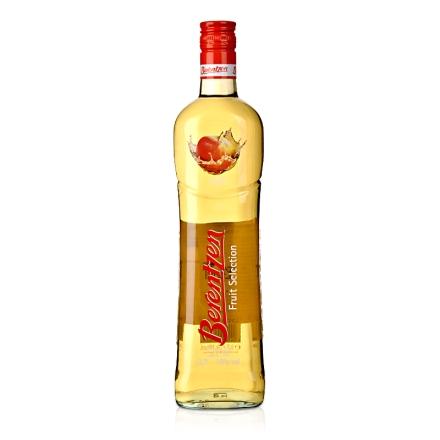 【清仓】18°德国拜尔尼特水果精选系列苹果味利口酒700ml