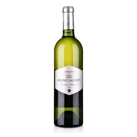 2012法国路易骑士干白葡萄酒750ml