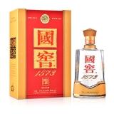 【老酒特卖】53°国窖1573典藏500ml(2009年)