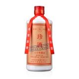 【老酒特卖】53°珍酒(2009)500ml