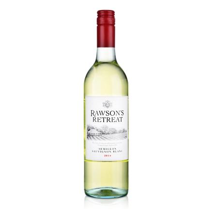 澳大利亚奔富洛神山庄赛美蓉长相思干白葡萄酒750ml