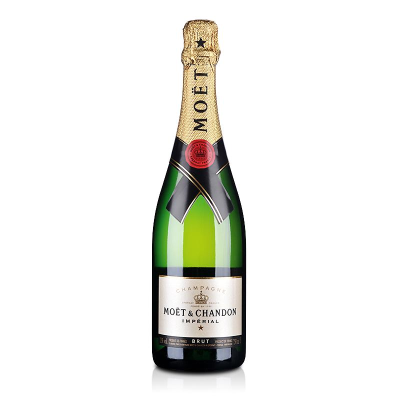 法国酩悦香槟750ml