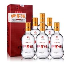 38°口子酒(珍藏三号)500ml(6瓶装)