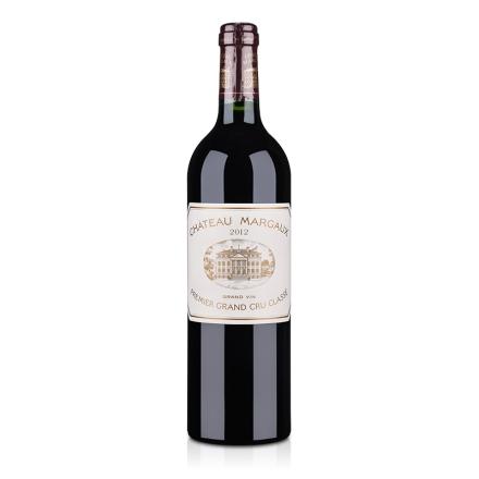 (列级庄·名庄·正牌)玛歌城堡2012干红葡萄酒750ml