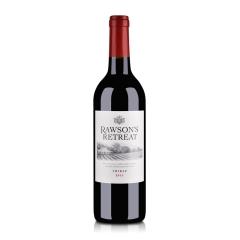 澳洲红酒澳大利亚奔富洛神山庄设拉子(又名:洛神山庄西拉)红葡萄酒750ml
