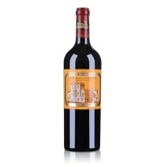 名庄红酒(列级庄·名庄·正牌)法国宝嘉隆城堡2013红葡萄酒750ml