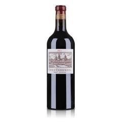 (列级庄·名庄·正牌)法国爱士图尔城堡2013红葡萄酒750ml