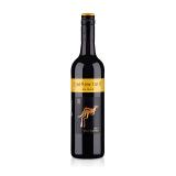 【澳洲红酒特卖】澳大利亚黄尾袋鼠西拉红葡萄酒750ml(又名:西拉子、设拉子)