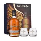 【超级返现】40°英国鹰勇12年调配型苏格兰威士忌700ml(礼盒装)
