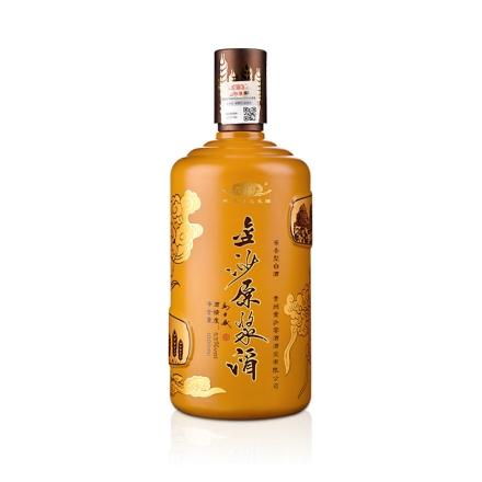 53°金沙原浆酒1000ml