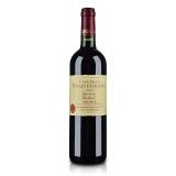 【百元喝好酒】(酒仙直采·中级庄)法国洛克维城堡红葡萄酒750ml
