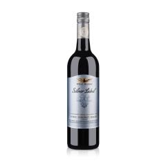 澳大利亚红酒纷赋银标西拉赤霞珠马尔贝克干红葡萄酒750ml