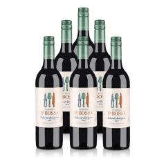 澳大利亚德保利小宝贝赤霞珠干红葡萄酒750ml(6瓶装)