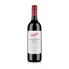 澳大利亚奔富寇兰山赤霞珠干红葡萄酒750ml