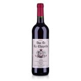 【超级单品日】法国拉夏贝尔公爵干红葡萄酒750ml