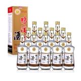 54°鸭溪窖酒500ml(12瓶装)