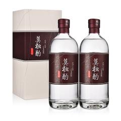 42°保定百年莫独酌500ml(双瓶装)