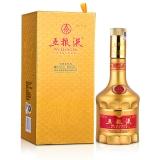 52°五粮液丙申猴年纪念酒(金)375ml