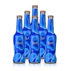 【包邮】40°达奇伏特加(配制酒)275ml(6瓶装)