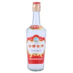 【老酒特卖】55°古井贡酒(大盖)500ml(1997-1999年)