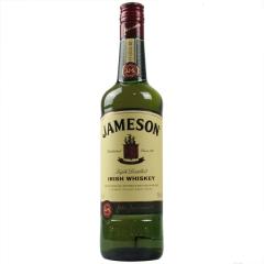 40°爱尔兰占美神威士忌700ml