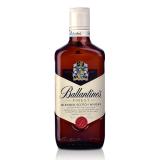 【酒仙甄选】40°英国百龄坛特醇苏格兰威士忌500ml