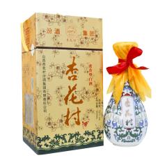 52°杏花村汾酒(优级)精品杏花村礼品用酒陈年老酒500ml(2011年)