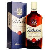 40°百龄坛特醇苏格兰威士忌酒调和型700/750ml