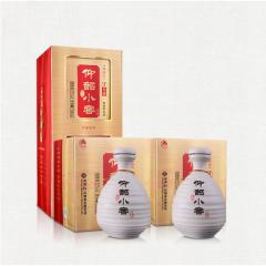 52° 仰韶小窖1号窖 兼香型(248ml*2)/瓶