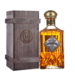 41度梅赛宝威士忌酒正品洋酒高端威士忌700ML 送木礼盒