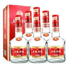 52°五粮液股份精酿佳品500ml(6瓶)