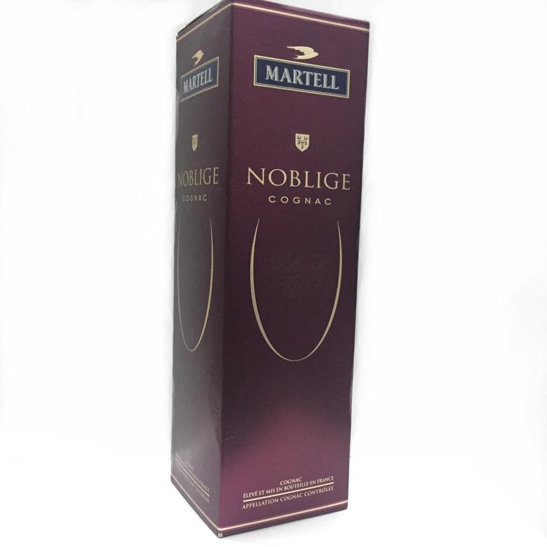 【老洋酒】2010年马爹利(Martell)名士(名仕)干邑白兰地 1500ml 1.5升